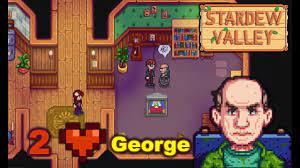 George Stardew Valley